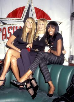 Today, we celebrate Claudia Schiffer's 45th birthday with a flashback to the top model's best looks from the 1990s through to the 2000s.