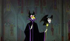 Disney Villain Face Swaps | Oh My Disney