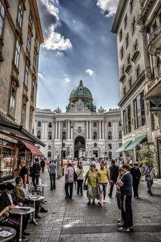 Wien/Vienna, Austria