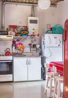 Casa Chaucha » Paleta otoñal