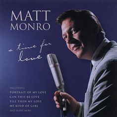 Found On Days Like These by Matt Monro with Shazam, have a listen: http://www.shazam.com/discover/track/240050