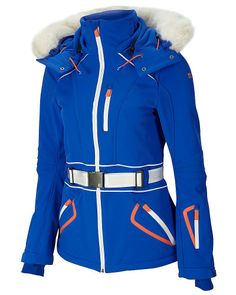 if i ever become a badass skiier i will get a jacket like this.
