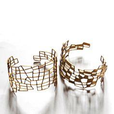 bracelets Bernadette VAN DE BRAAK