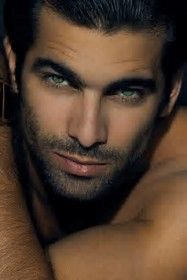 Image result for men with gorgeous eyes
