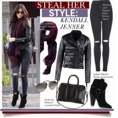 Steal Her Style-Kendall Jenner