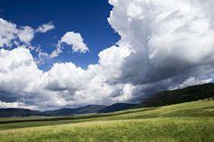 Valle Caldera, New Mexico