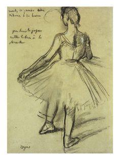 Love this Degas
