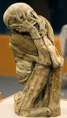 Vampiri, mummie e altri ritrovamenti archeologici - Focus.it