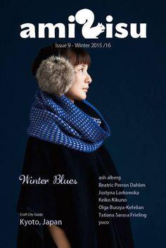 Magazine tricot Amirisu #9