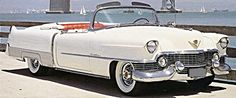 I will have one of my own.  Gramps had one.  Mom had one.  I want one.  54.cadillac.eldorado.jpg