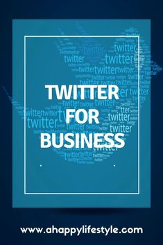 Twitter has taken the internet by storm. Presently, it has almost 400 million active users and 500 million tweets per day. Twitter is a powerful social networking tool that allows you to keep up with the people, businesses, and organizations you're intere