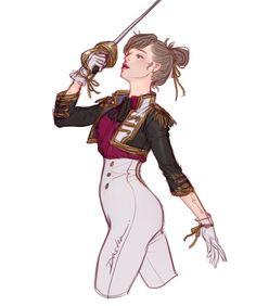 Female Character Design, Character Design References, Character Design Inspiration, Character Concept, Character Art, Concept Art, Dnd Characters, Fantasy Characters, Female Characters