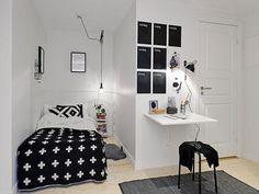 dicas home da plataforma e idéias de decoração de interiores que fazem salas parecem maiores