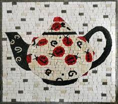 kuchenna mozaika ? co myślicie ? kochamdom.pl <3