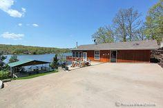 Goose Creek Lake $230,000