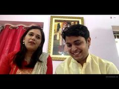 Prachi and Rohit Review about The Wed Cafe