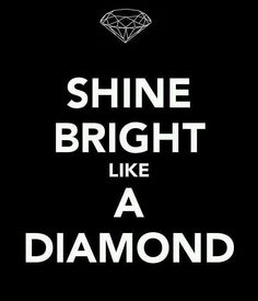 Going Diamond...want to come with me? www.laurenrogers.myitwors/replicatedopportunity