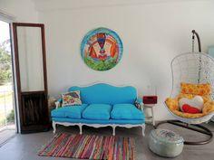 Échale un vistazo a este increíble alojamiento de Airbnb: Sunny & Charming Studio in La Barra - Bed & Breakfasts en alquiler en La Barra