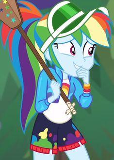 Rainbow Dash, My Little Pony Drawing, Super Speed, Girls Series, My Little Pony Friendship, Girl Day, Equestria Girls, Girls Night Out, Cute Girls
