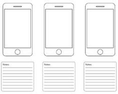 Image result for note-taking templates