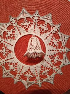 Crochet Thread Patterns, Christmas Decorations, Holiday Decor, Nativity, Snowflakes, Origami, Kids Rugs, Knitting, Lace