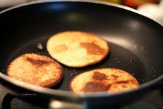 Recept: Banaan Ei Pannenkoekjes 2.0 (omdraaibaar!)