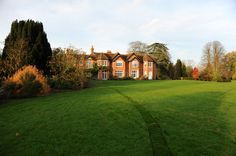 Gallery - Shinfield Grange
