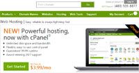 GoDaddy Review - Professional GoDaddy review & rankings on InexpensiveWebHosting.co #GoDaddy #Hosting #Review