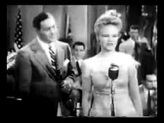 ▶ Peggy Lee with Benny Goodman - Why Don't You Do Right (1943 - Stage Door Canteen) - YouTube