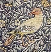 william morris birds - Google Search