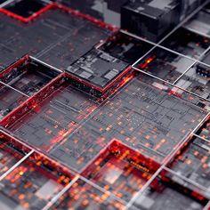 The BEST Web Scraping and Data Scraping Services by Thought Media Tech Art, E Mc2, 3d Texture, Futuristic Art, Maxon Cinema 4d, Generative Art, Design Research, City Maps, Cyberpunk