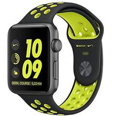 Acheter l'Apple Watch Nike+ - Apple (FR)