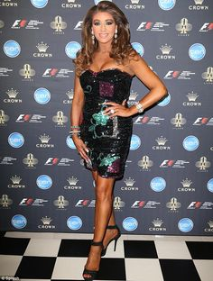 Real Housewives Of Melbourne star Gina Liano reveals how the ...