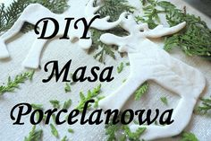 Simple porcelain mass recipe - My Creative Children - Handmade Everything Diy For Kids, Crafts For Kids, Home Crafts, Diy And Crafts, Crafts For Seniors, Diy Clay, Toddler Crafts, Crafts Toddlers, Creative Kids