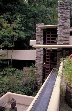 Fallingwater - Wikipedia, the free encyclopedia