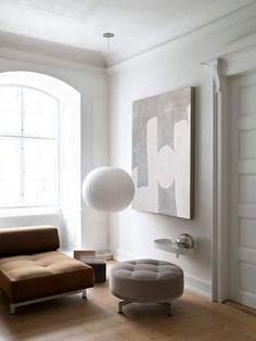 6 Blindsiding Useful Ideas: Minimalist Home Design Bedrooms minimalist bedroom kids star wars.Minimalist Home Living Room Lounges. Minimalist Furniture, Minimalist Interior, Minimalist Living, Modern Interior Design, Interior Design Inspiration, Home Design, Minimalist Bedroom, Design Interiors, Minimalist Decor