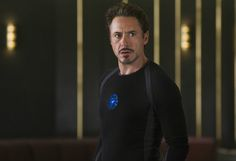 Tony Stark (Avengers)