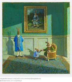 Esterhazy II by Michael Sowa