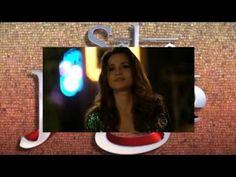 SALVE JORGE - Morena dá uma surra em Lívia - YouTube michely