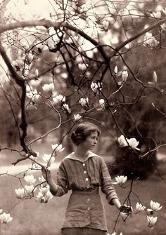 Edna St. Vincent Millay | Brain Pickings