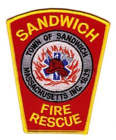 Sandwich Fire Department - Sandwich, MA