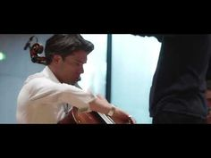 Michael Nyman: The heart asks pleasure first / Gautier Capuçon / from Al... Gautier Capucon, Cello Music, Classical Music, Album, Film, Heart, Youtube, Movie, Film Stock