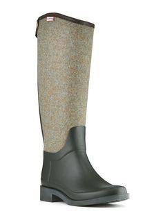 Bessy   Hunter Boot Ltd - $225, size 10 or 11