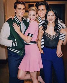 Riverdale Cast!