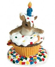 Happy Birthday Surprise Charming Tails Artist Dean Griff