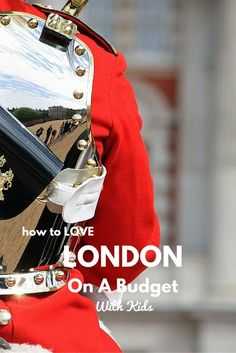 How to Love London o
