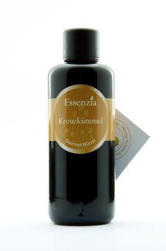Essenzia - Kreuzkümmelöl (100ml)