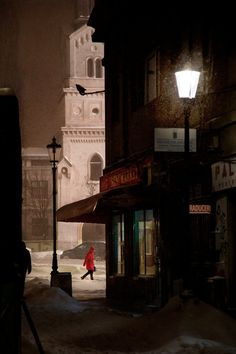 by Christophe Jacrot
