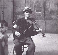 1941 - Warsaw Ghetto, Poland