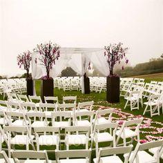 pretty ceremony